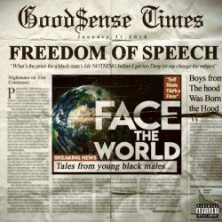 Face The World - Young Roddy