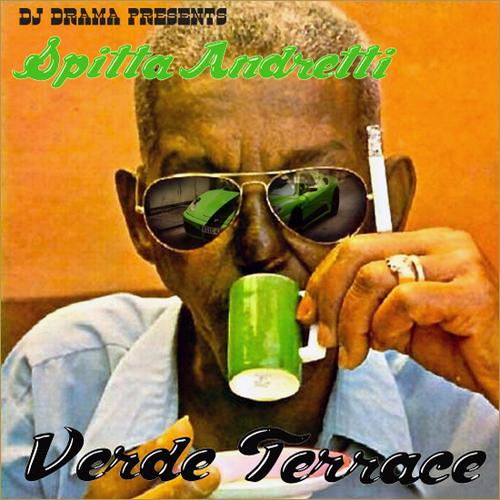 Verde Terrace - Curren$y | MixtapeMonkey.com