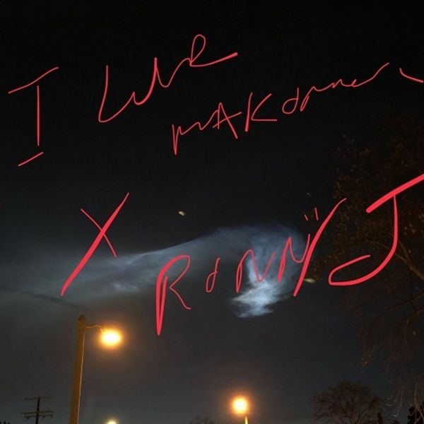 MixtapeMonkey | I Love Makonnen & Ronny J - ILoveMakonnen