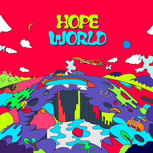 Hope World - J-Hope | MixtapeMonkey.com