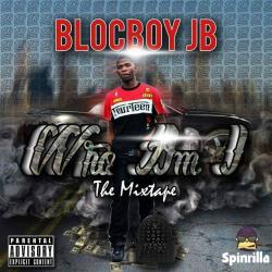 Who Am I - BlocBoy JB