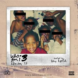 Who Am I 3 - BlocBoy JB