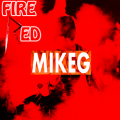 Fire Red - Mike G
