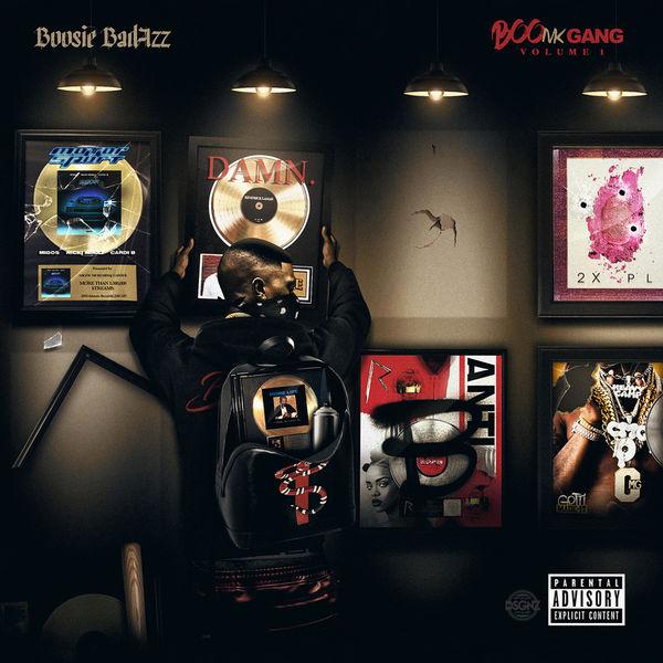 MixtapeMonkey | Boosie Badazz - Boonk Gang