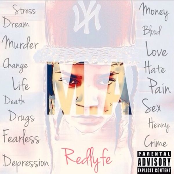 M.A The Mixtape - Young M.A | MixtapeMonkey.com