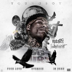 Master The Day Of Judgement - NBA Youngboy