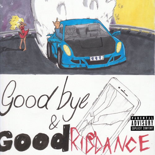 Goodbye & Good Riddance - Juice WRLD | MixtapeMonkey.com