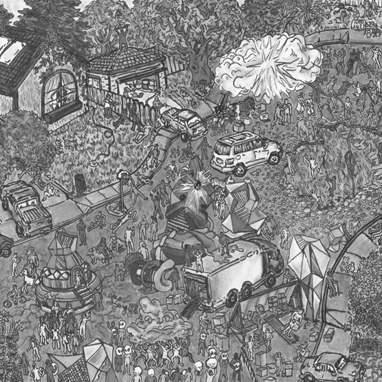 Childish gambino camp album zip