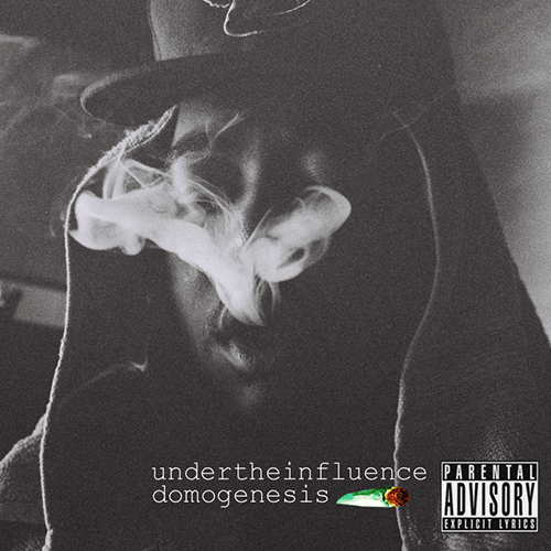 Under The Influence - Domo Genesis | MixtapeMonkey.com