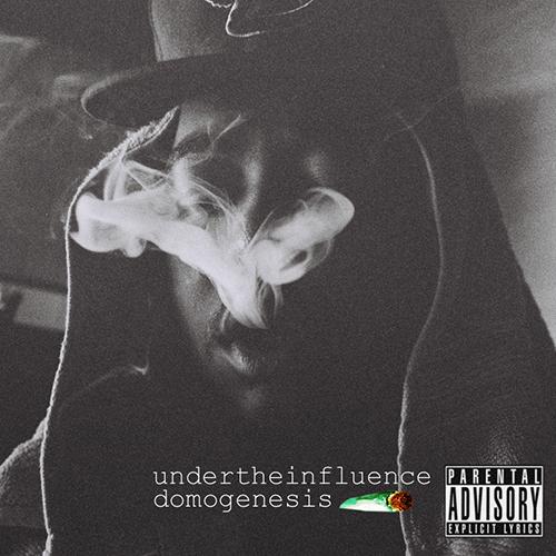 Under The Influence - Domo Genesis | MixtapeMonkey.com