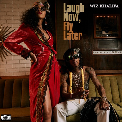 Laugh Now, Fly Later - Wiz Khalifa | MixtapeMonkey.com