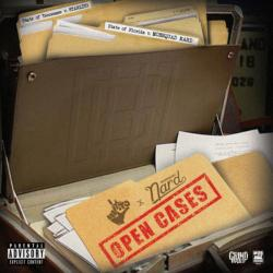 Open Cases - Starlito & MobSquad Nard
