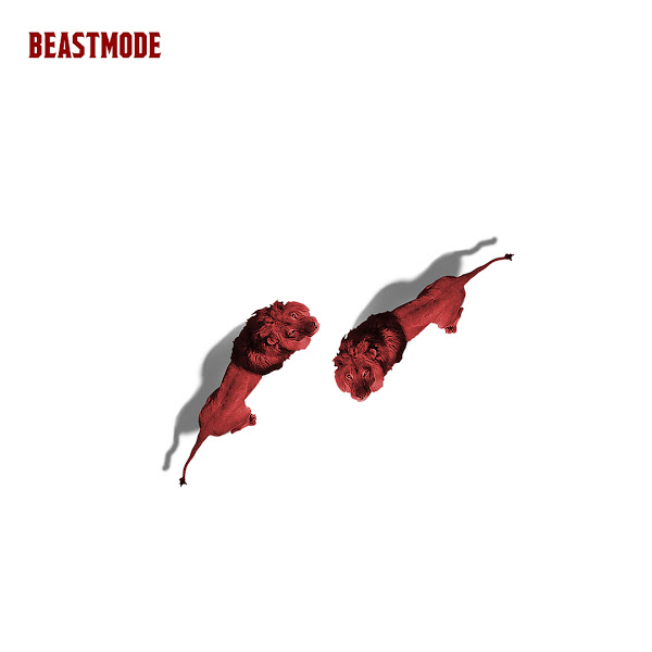 Beast Mode 2 - Future | MixtapeMonkey.com