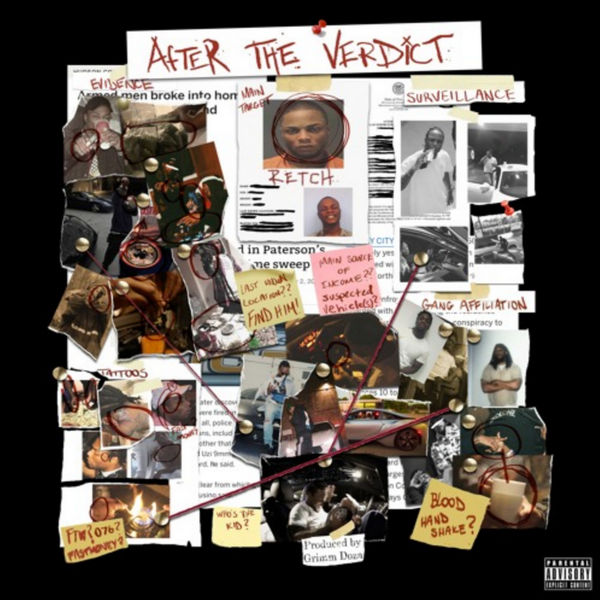 After The Verdict - RetcH | MixtapeMonkey.com