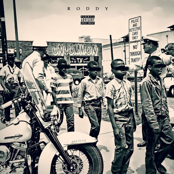 Uncommon - Young Roddy | MixtapeMonkey.com