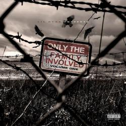 Only The Family Involved Vol. 1 - Lil Durk