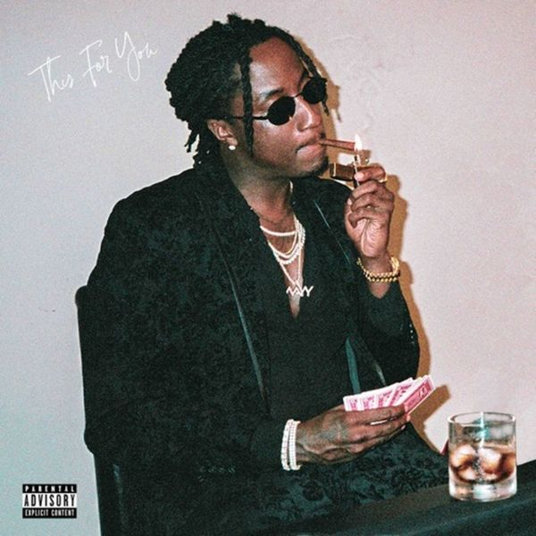 This For You - K Camp | MixtapeMonkey.com