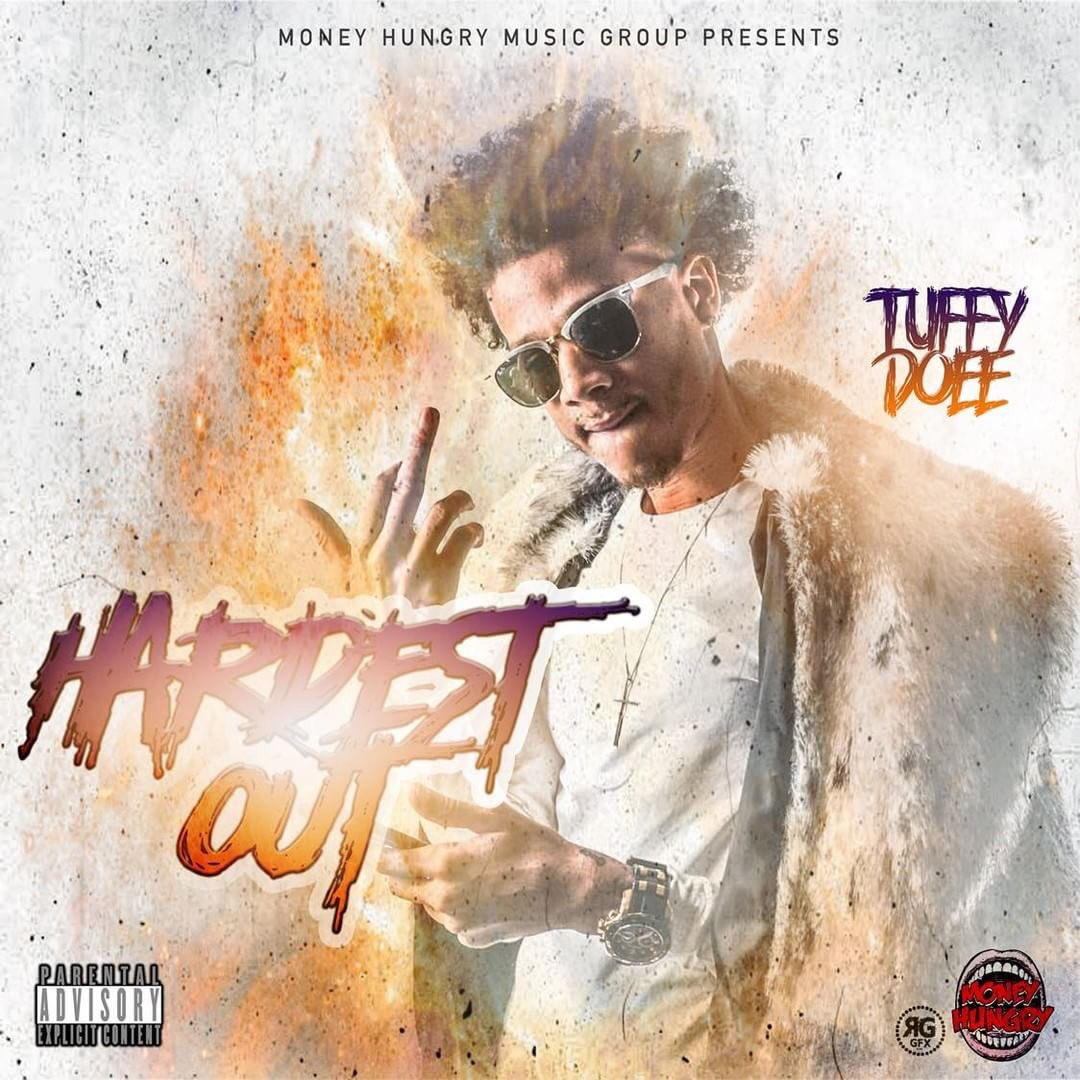 Hardset Out - Tuffy Doe | MixtapeMonkey.com