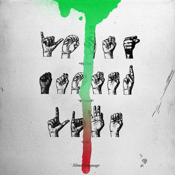 Slime Language - Young Thug | MixtapeMonkey.com