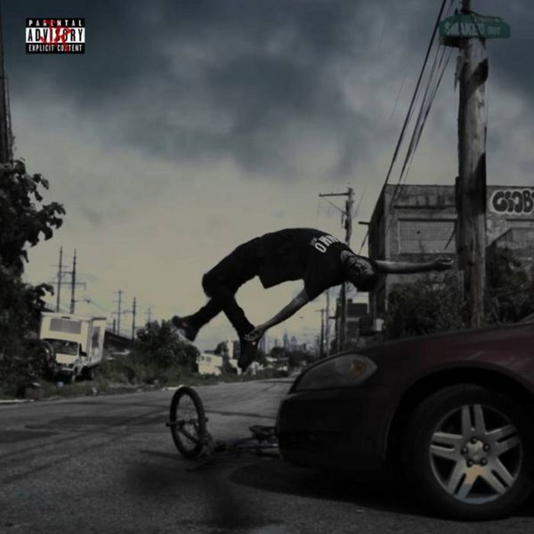 Smked Out - Kur | MixtapeMonkey.com