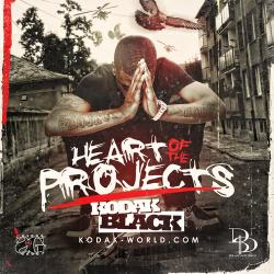 Heart Of The Project - Kodak Black