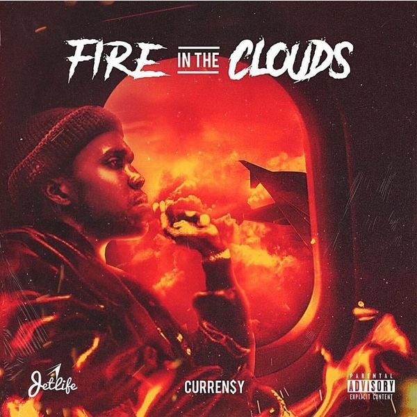 Fire In The Clouds - Curren$y | MixtapeMonkey.com