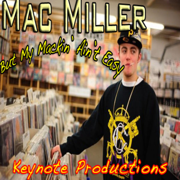 mac miller my biography download