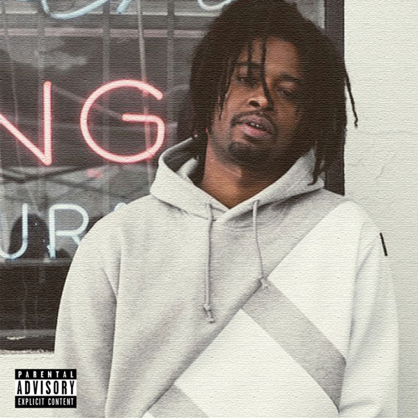 Twitch EP - Danny Brown | MixtapeMonkey.com