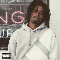 Twitch EP - Danny Brown