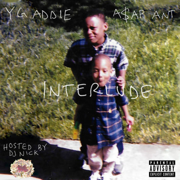 The Interlude - A$AP ANT | MixtapeMonkey.com