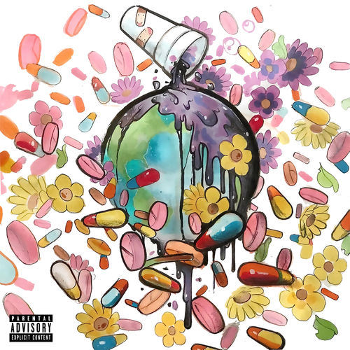WRLD ON DRUGS - Future & Juice WRLD | MixtapeMonkey.com