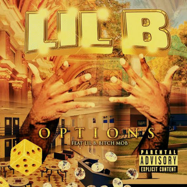 "Options - Lil B ""The Based God"" 