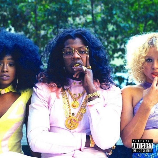 Daddy Issues - Trinidad James | MixtapeMonkey.com