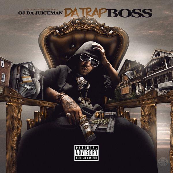MixtapeMonkey | OJ Da Juiceman - Da Trap Boss