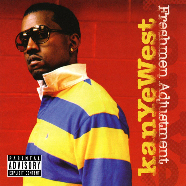 Freshmen Adjustment - Kanye West | MixtapeMonkey.com