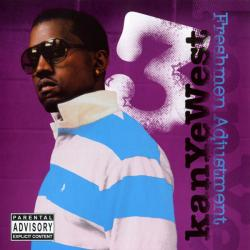 Freshmen Adjustment 3 - Kanye West
