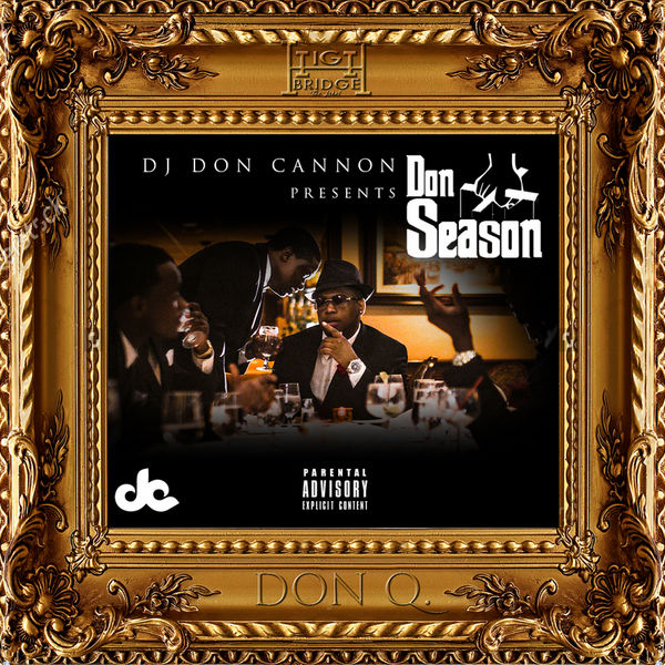 Don Season - Don Q | MixtapeMonkey.com