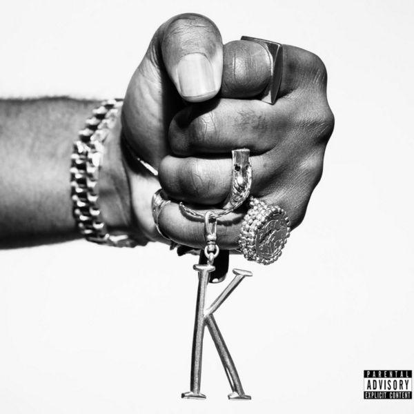MixtapeMonkey | Big K R I T  - TDT