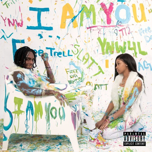 ynw melly i am you free download