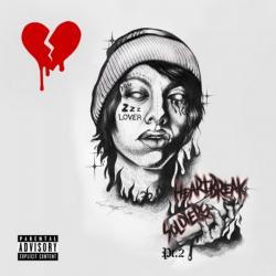 Heartbreak Soldiers 2 - Lil Xan