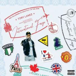 International Fargo - Tory Lanez