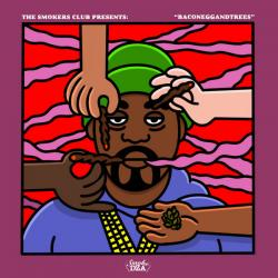 BaconEggAndTrees - Smoke DZA