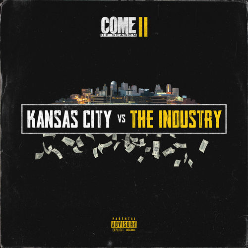 Come up Season 2 (Kansas City vs. The Industry) - 1Bounce | MixtapeMonkey.com