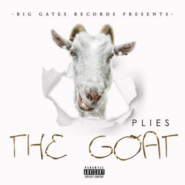 Cover Plies - The Goat