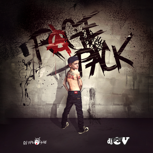 Rage Pack - Machine Gun Kelly | MixtapeMonkey.com