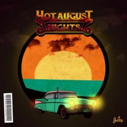 Hot August Nights - Curren$y