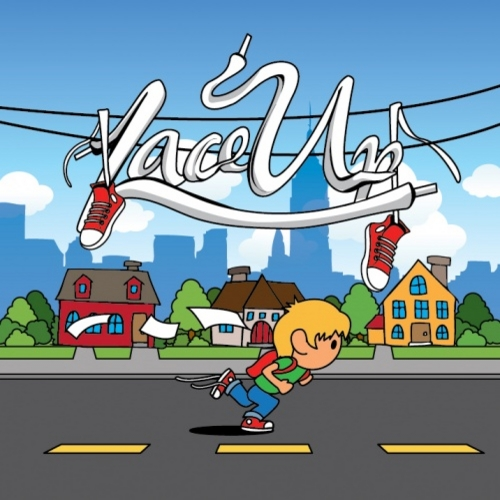 Lace Up! - Machine Gun Kelly | MixtapeMonkey.com