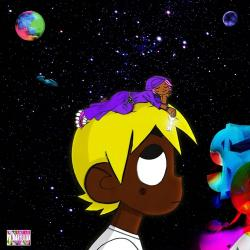 Eternal Atake (Deluxe) - LUV vs. The World 2 - Lil Uzi Vert