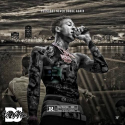 Unreleased (38 Baby Edition) - NBA YoungBoy