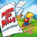 100 Words And Running - Machine Gun Kelly